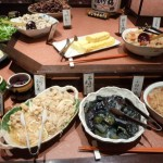 【京都小紀行 年始編2】おばんざい食べ放題