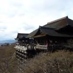 【京都小紀行 年始編3】清水寺と地主神社で厄除け