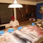 【グアム 9】フィッシャーマンズ・コーブでシーフード&ステーキ ディナー