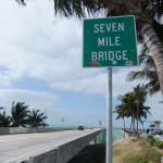 【Miami Dream 18】憧れのセブンマイルブリッジ