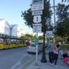 【Miami Dream 21】Mileゼロの標識とサザンモストポイント