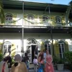 【Miami Dream 22】ヘミングウェイの家はネコ屋敷