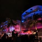 【Miami Dream 23】オーシャンドライブでカウントダウン