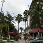 【Miami Dream 29】リンカーンロードでショッピング