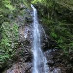払沢の滝(東京都桧原村)