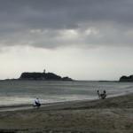 【ぶらり鎌倉4】鎌倉の海