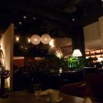 年末お食事会2011