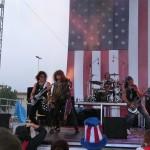 ROCK!なアメリカ独立記念日