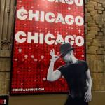 【New York, NY! 13】『シカゴ』のアンバサダー劇場と無念のカーネギーデリ