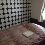 セントラルホテル八王子のセミダブルルーム