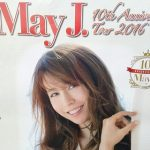 May J.のコンサート