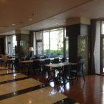 立川ワシントンホテルに宿泊