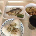 ある日の入院食 2