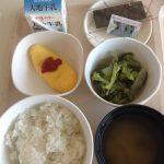 ある日の入院食 3