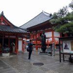 【京都小紀行 ひとり旅4】六波羅蜜寺