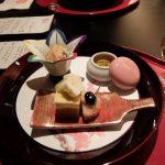 フォレストイン昭和館「車屋」の夕食