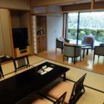 【箱根の美味しい旅2】旅のお宿は 和奏林