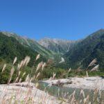 【お月見ひとり旅7】最終回:再び岳沢へトライ