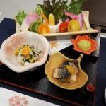 【箱根の美味しい秋4】和奏林の夕食・朝食