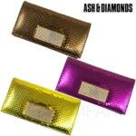 ASH & DIAMONDS の公式オンラインショップが閉店してた。。。