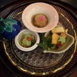 フォレストイン昭和館「車屋」で久々の外食